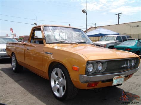 Datsun Trucks For Sale by 1975 Datsun 620 Series