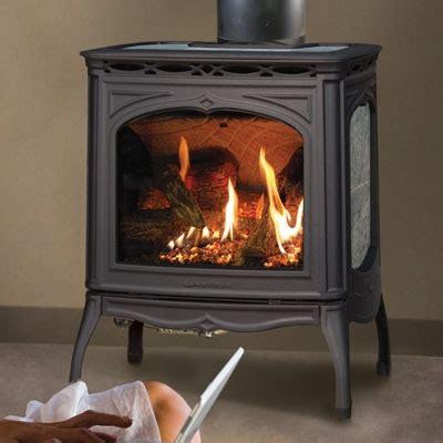 hearthstone tucson  soapstone direct vent gas stove