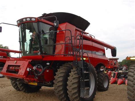 2011 Case Ih 7088 Combine  Slayton, Mn  Machinery Pete