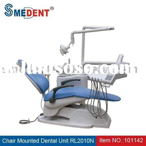 dental operator chair hydraulic dental chair parts for