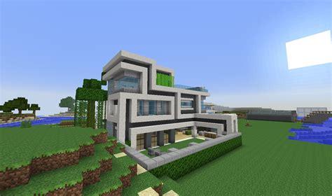 Minecraft Große Moderne Häuser by Modern Minecraft House Minecraft Modern