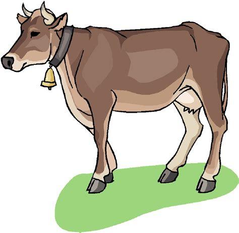 Cow Clip Art Free Cartoon Clipart Panda Free Clipart