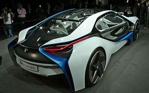 latest car trends: BMW future cars