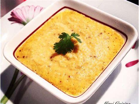 mimi cuisine recettes de velouté de mimi cuisine