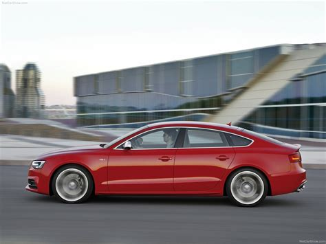 09 Audi S5 by Audi S5 Sportback 2012 Picture 09 1600x1200