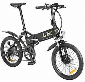 E Bike Faltrad 24 Zoll : llobe e bike klapprad city ii 20 zoll 7 gang ~ Jslefanu.com Haus und Dekorationen