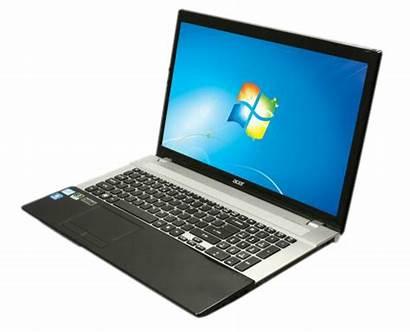 Laptop Acer Gaming Guide Pc Gamersnexus 771g