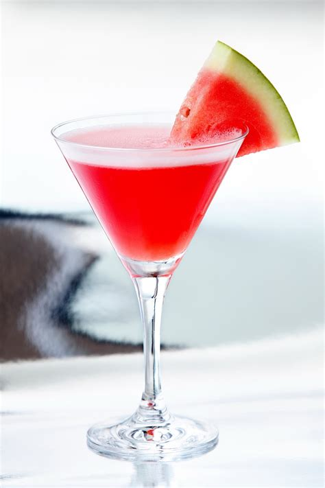 mixology watermelon martini the superstar wbarcelonainsiders