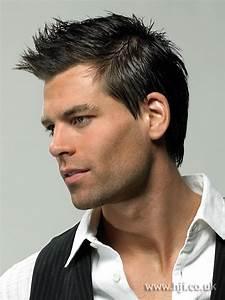 2006 Men Profile Hairstyle