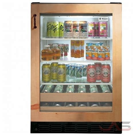 ge monogram undercounter beverage center tyresc