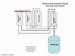 Probleme Chauffe Eau Electrique : sch ma d 39 un chauffe eau electrique ~ Melissatoandfro.com Idées de Décoration