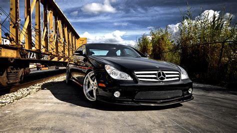 Mercedes Benz Hd Wallpapers