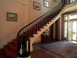 All about Indoor Stair Railing Styles Latest Door