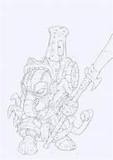 Dwarves Tir Bor Edouardguiton Confrontation Coloring Edouard Guiton Character Rag Narok Odwiedź Concept Fullsize sketch template