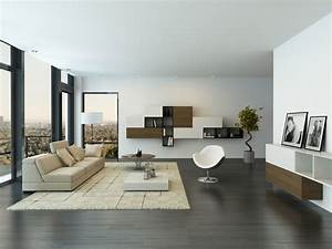 Decoration Led Interieur : minimalisme westyle ~ Nature-et-papiers.com Idées de Décoration