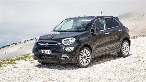 Fiat Diesel Usa by 2016 Fiat 500x Lounge 1 3 Diesel Review Caradvice