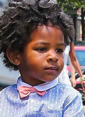Winston Elba- Son Of Idris Elba Is Adorable | VergeWiki