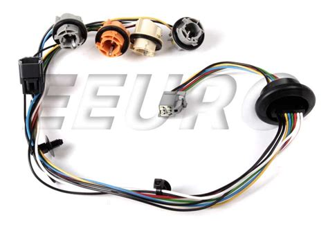 Volvo Tail Light Wiring Harness Eeuroparts