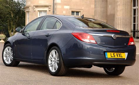Opel Insignia Specs by 2009 Opel Insignia Sedan Pictures Information And Specs