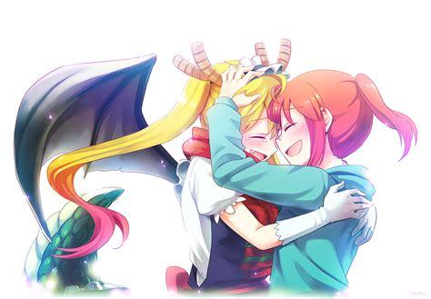 Tags Anime Pixiv Id 37798229 Kobayashi San Chi No Kobayashi San Chi No 2085611 Zerochan