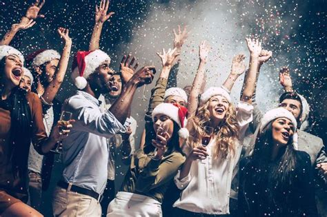 8 Of The Best Places For A Cracking Christmas Party
