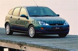 Ford Focus 1 8 Tddi 90hp Ghia  Manual  1999