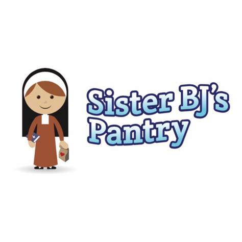 sacred heart church sister bjs pantry foodpantriesorg