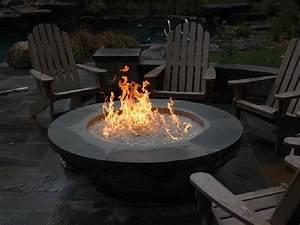 Gas Feuerstelle Outdoor : outdoor fire pits gas outdoor gas fire pit designs ~ Michelbontemps.com Haus und Dekorationen