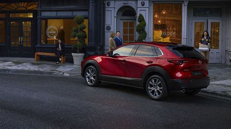 It went on sale in japan on 24 october 2019, with global units being produced at mazda's hiroshima factory. Mazda CX-30 to miss out on turbo power?