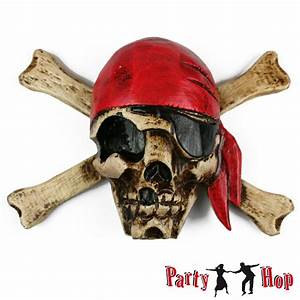 Mottoparty 50er Deko : piraten totenkopf wand dekoration holz handgeschnitzt mottoparty seer uber karibik piratenfluch ~ Sanjose-hotels-ca.com Haus und Dekorationen