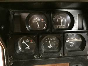 Water Temperature Gauge Fix  - Corvetteforum