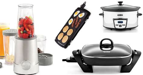 Macy'scom Small Kitchen Appliances Only $10 After Rebate