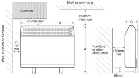 storage heaters office comfort heat