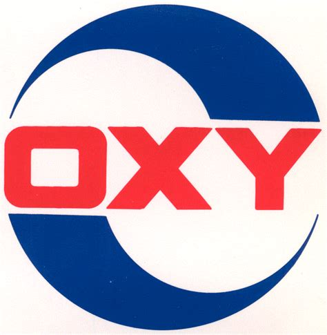 Oxy Petroleum Logo | Collection of Picture | B-id.com ...