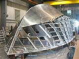 Aluminum Boats Design And Construction Photos