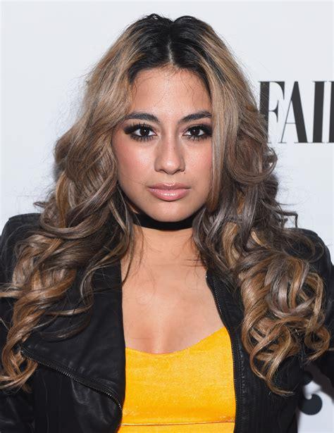 Ally Brooke Conta Que Fifth Harmony Tem Mais Controle