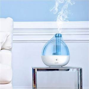 Pure Enrichment Ultrasonic Cool Mist Humidifier Manual