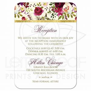 beautiful burgundy watercolor flowers wedding insert With kitchen colors with white cabinets with wedding invitation seal stickers