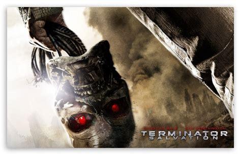 Terminator Salvation 4k Hd Desktop Wallpaper For 4k Ultra