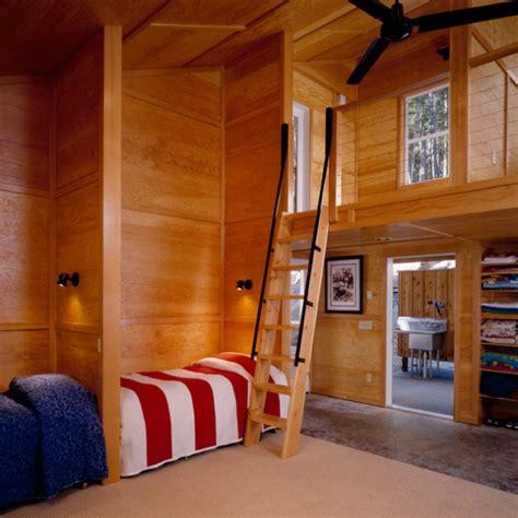 functional beautiful small contemporary loft designs