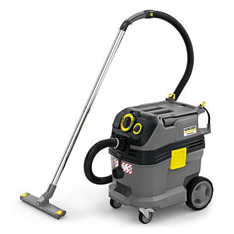 safety vacuum system nt  tact te  gb  kaercher uk