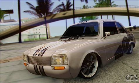 form 504 c peugeot 504 drift tuning for gta san andreas