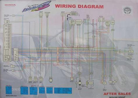 honda wave 125 engine wiring diagram info manual wave 125 s panel repair