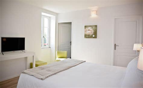 chambre d h e pays basque chambre classique hotel pays basque 3 étoiles bon plan