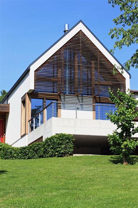 Moderne Fachwerkhäuser Preise by Modernes Haus Bauen Lassen Fertighaus Glas