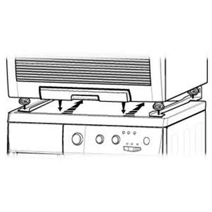 pieces pour lave linge tous les fournisseurs kit de condensation universelle kit de