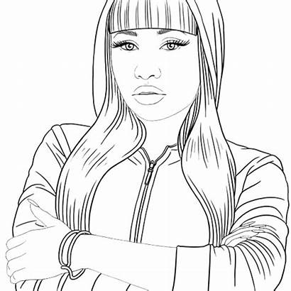 Coloring Pages Blank Sheets Sassy