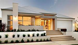 Single, Storey, Home, Designs, Which, Are, Flooded, With, Luxury
