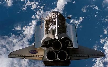 Nasa Desktop Backgrounds Space Wallpapers Shuttle Atlantis