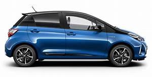 Toyota Yaris Hybride Avis : forum sujet augmentation de co2 des voitures neuves ~ Gottalentnigeria.com Avis de Voitures